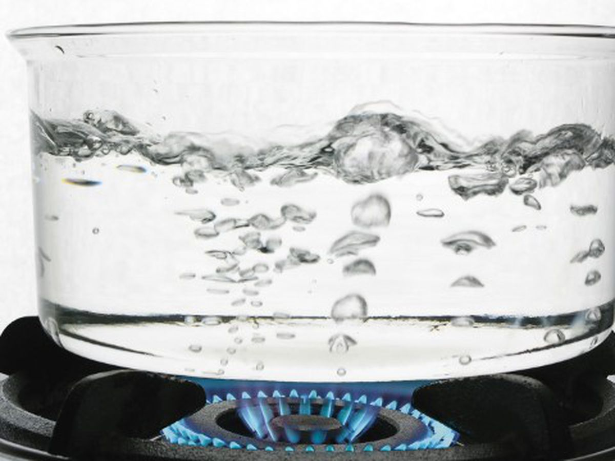 Boil water notice for some in Arnold Line Water Association