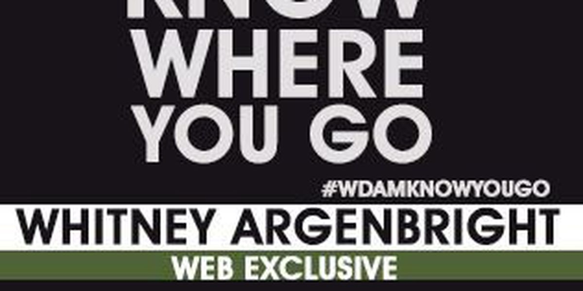 WEB EXCLUSIVE: Know Where You Go