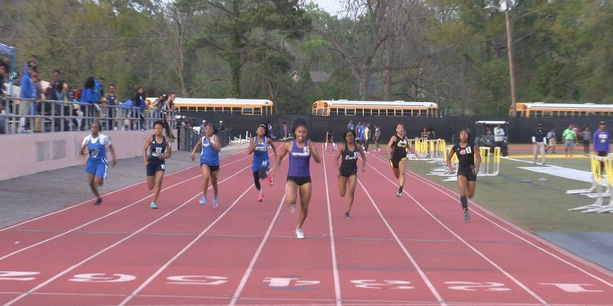 Hattiesburg High track primed for state championship