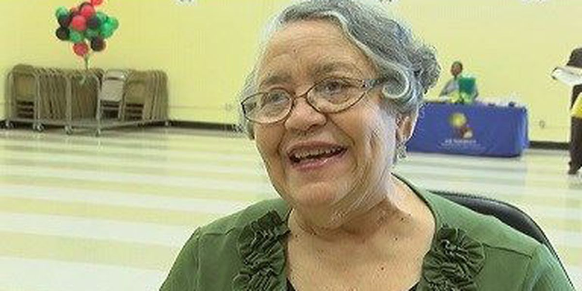 Former president of Forrest County NAACP dies
