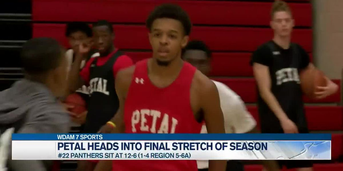 Panthers vie to finish season strong