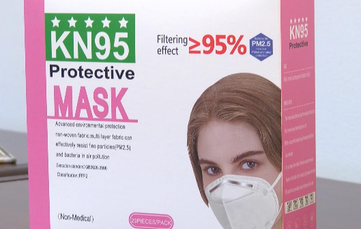Lamar Co. distributing 20,000 masks to community
