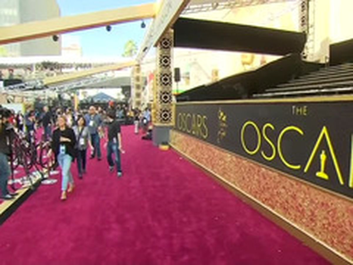 Oscars invite 819 to join academy in diversity move
