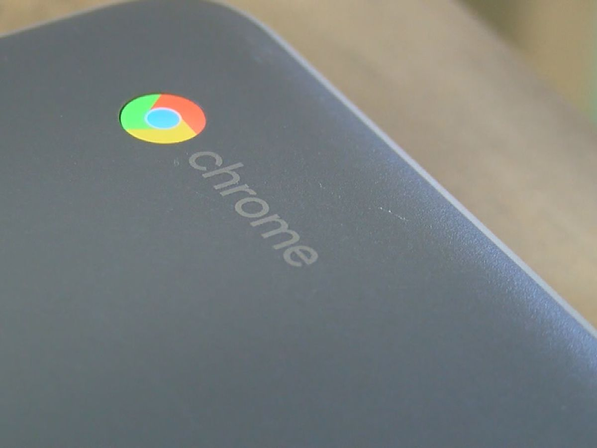 Jones County School District expects to receive Chromebooks soon