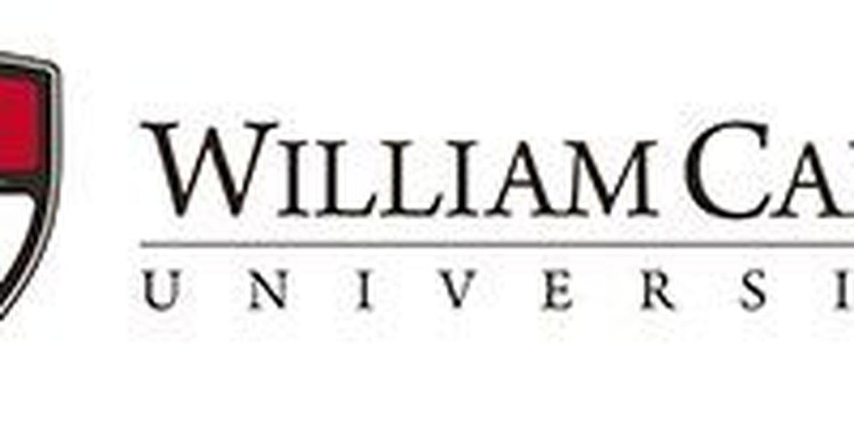 12 William Carey athletes earn NAIA Scholar Honors
