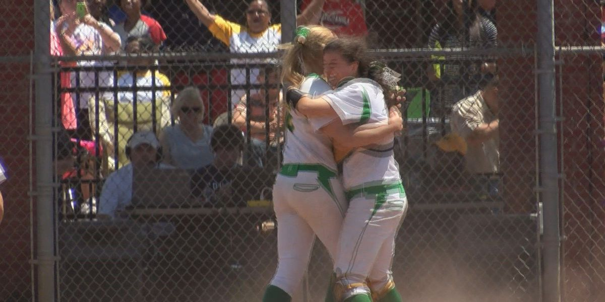 Taylorsville takes Game 1 against Mantachie