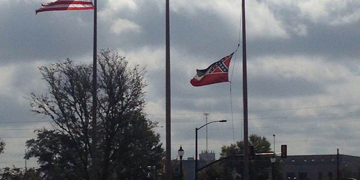USM releases statement on state flag removal