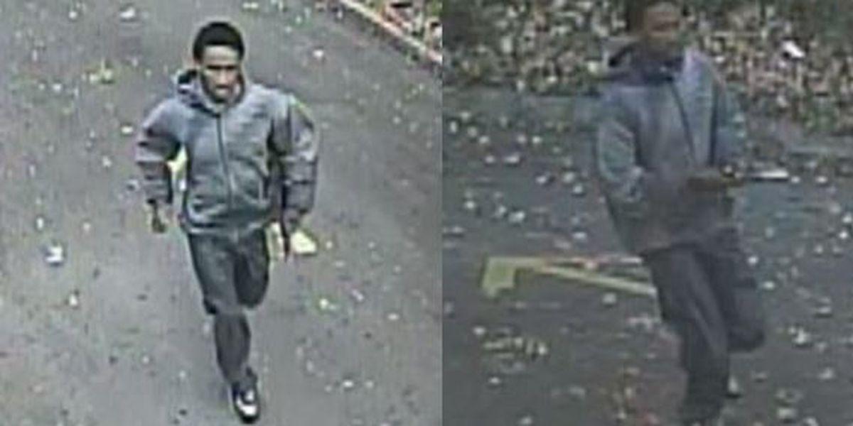 HPD releases Homebake suspect's photo, seeking public's help