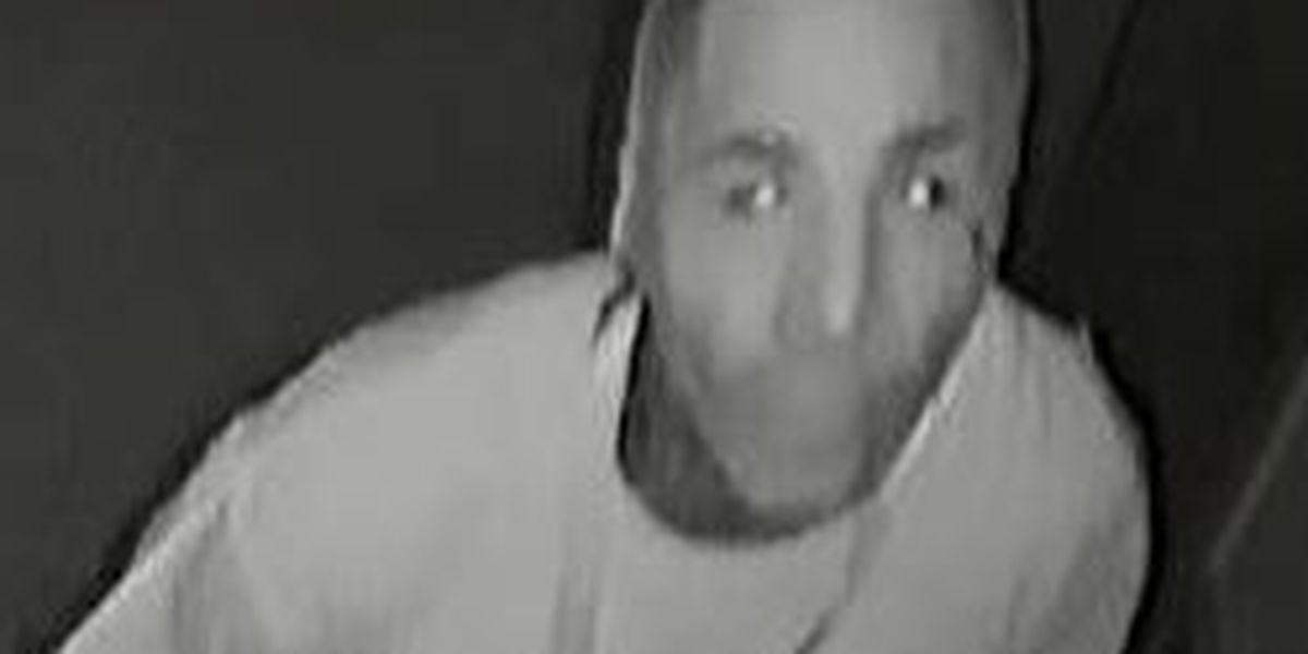 Suspect burglarized Hattiesburg church twice, police say