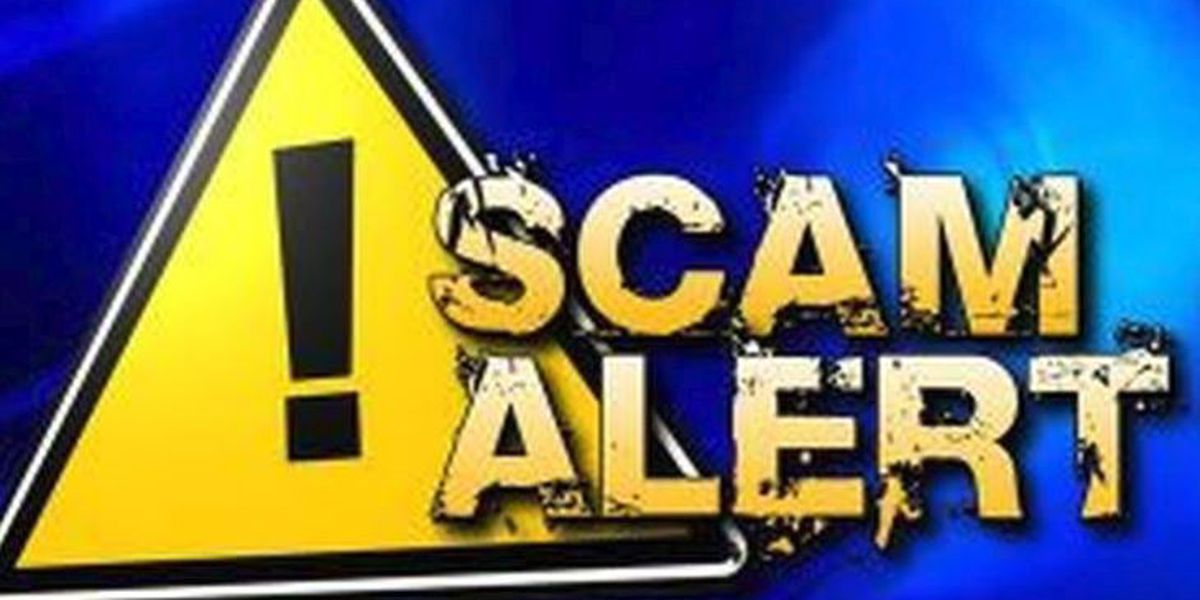 Columbia police warn of scam phone calls