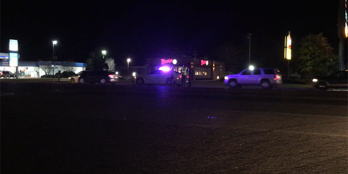 Pedestrian hit on Hwy 49, investigation ongoing