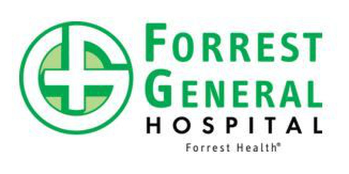 Forrest General announces launch of new health and wellness website