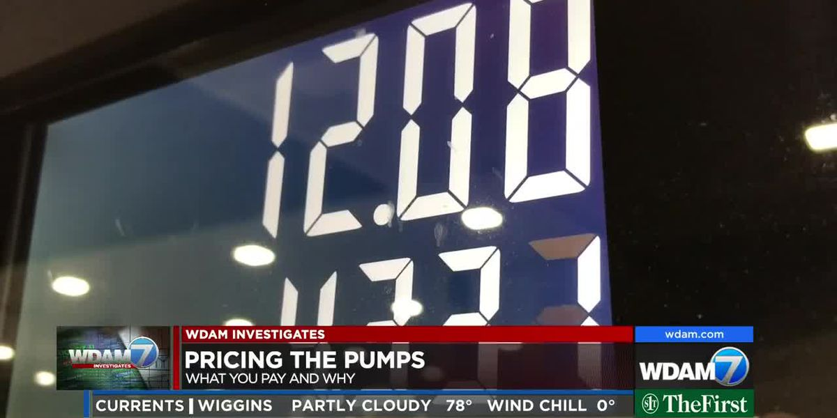 WDAM Investigates: Pricing the pumps