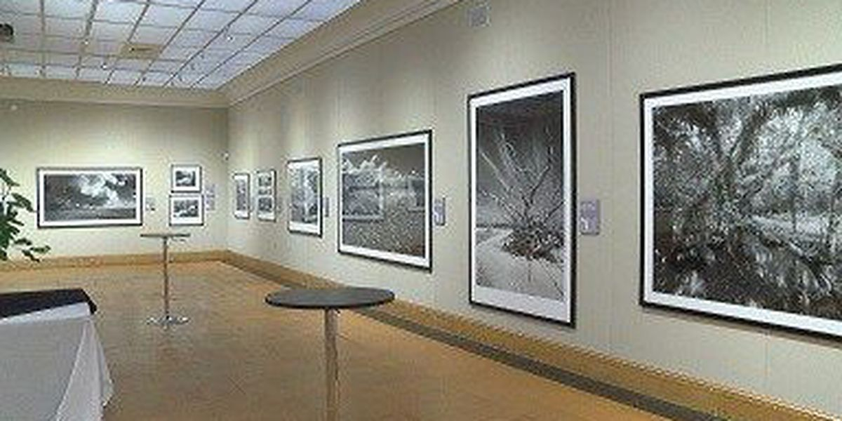 New photo exhibit at Lauren Rogers Museum focuses on national parks