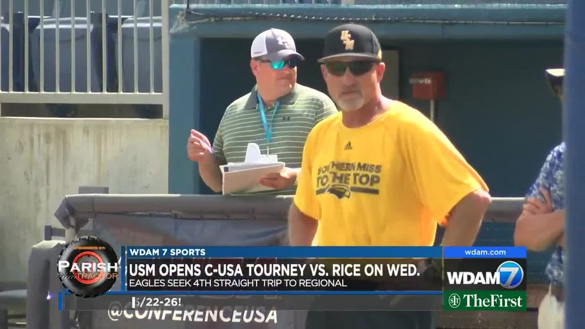 USM knows the stakes as C-USA tournament arrives