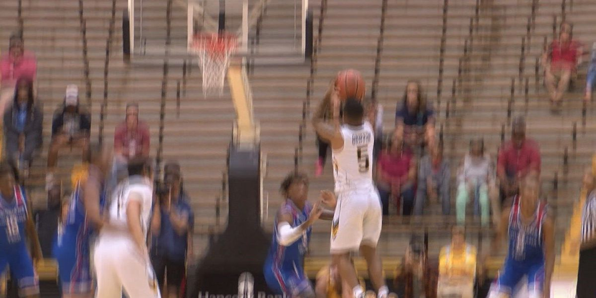 Golden Eagles finish strong with win over Tech