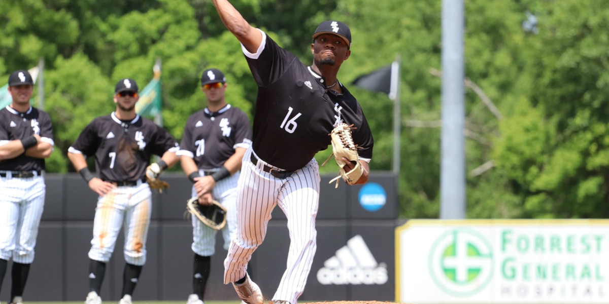 USM's J.C. Keys drafted by Cincinnati Reds in MLB Draft