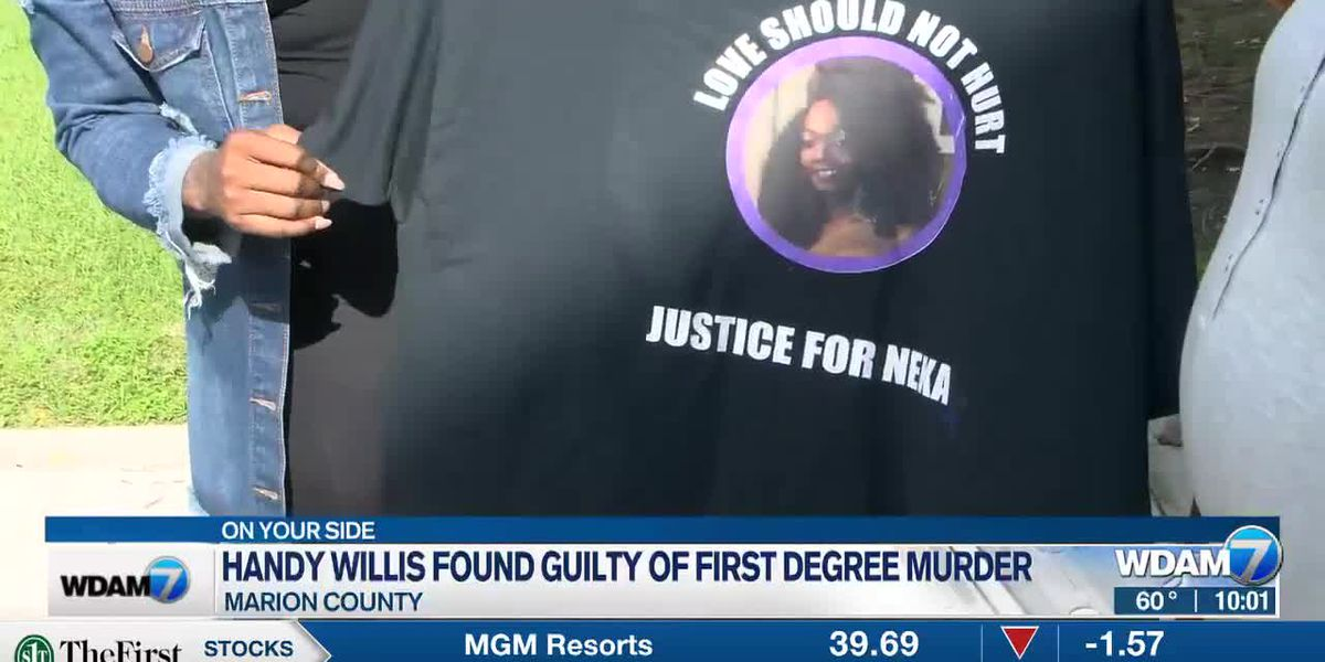 Jury finds man guilty of 2017 murder in Marion Co.