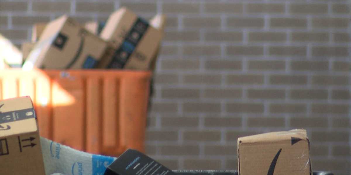 USPS shares tips on how to avoid being victim of porch pirates