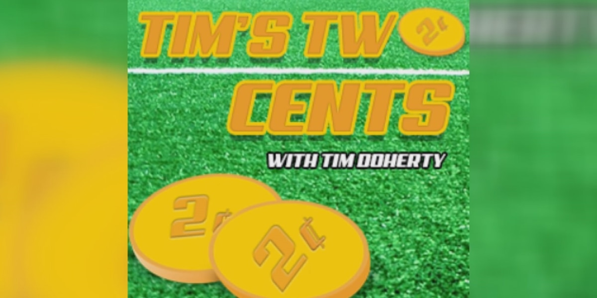 Listen to WDAM's new sports podcast, 'Tim's Two Cents'
