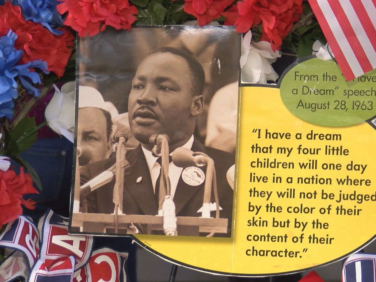 Laurel events honor life and legacy of Dr. Martin Luther King Jr.