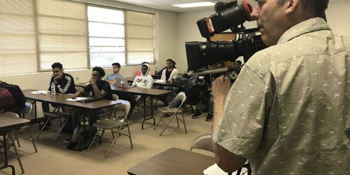 Southeastern Baptist College to be featured in Public Television series