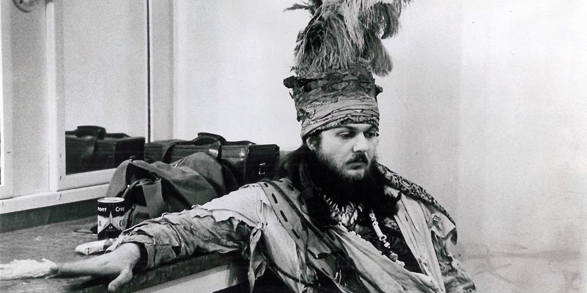 New Orleans iconic musician Dr. John dies at 77