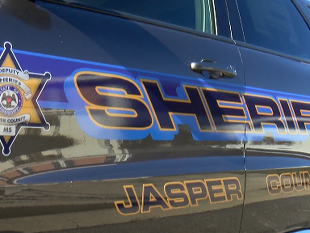 Jasper County Sheriff's Office purchases new vehicles