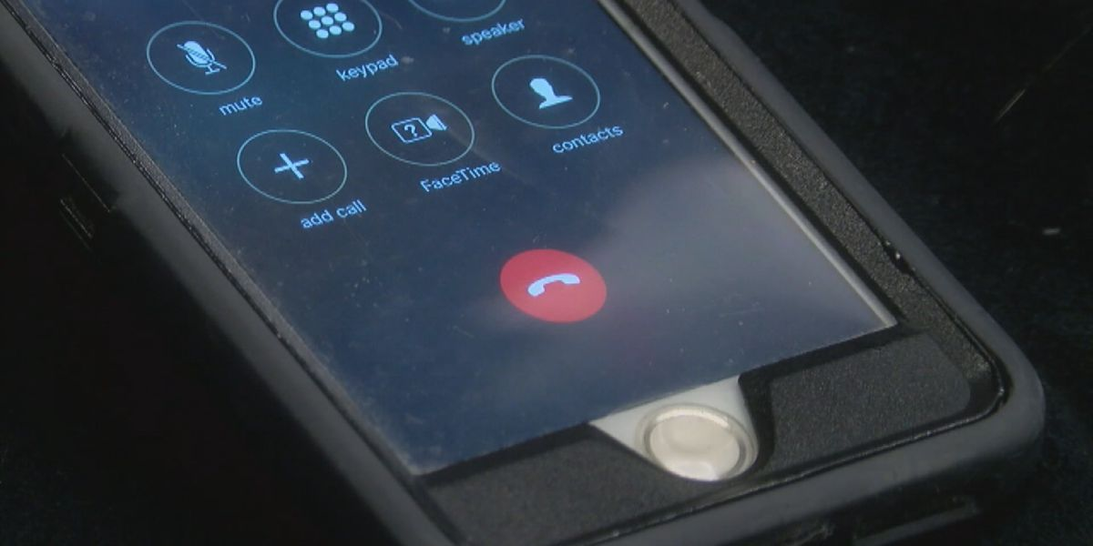 If you get a call asking for money from U.S. Marshals, it's probably not legit