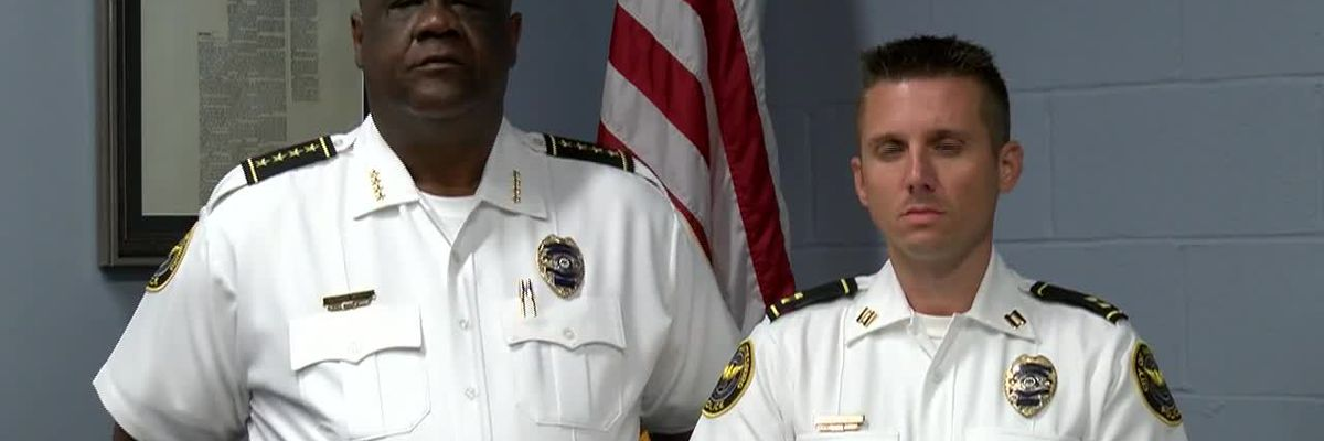 HPD holds news conference on recent gang-related shootings