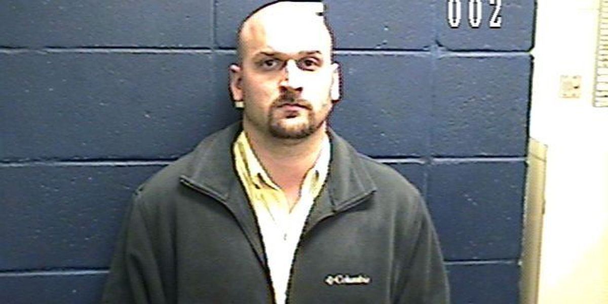 Wayne Co. pastor behind bars for sexual misconduct