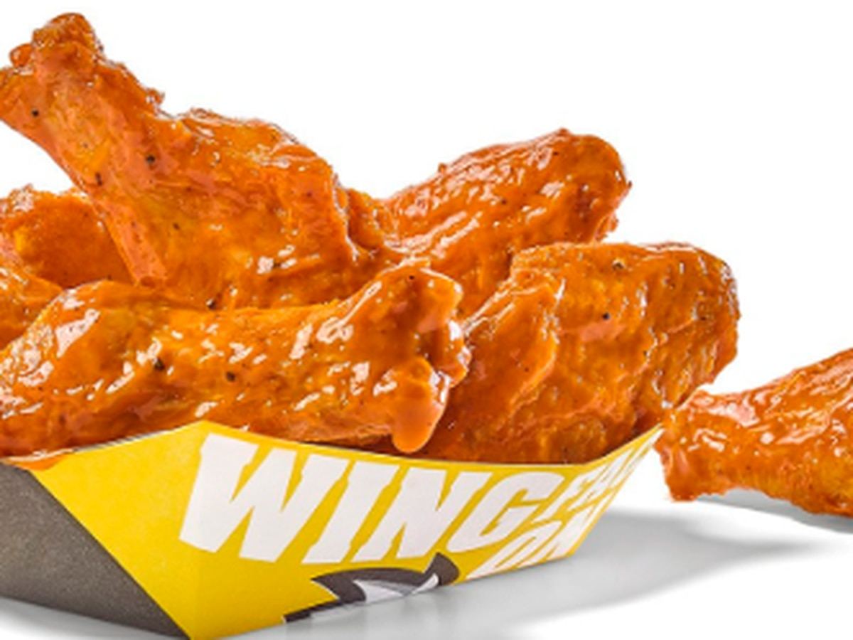 Buffalo Wild Wings offering free wings if Super Bowl goes to OT