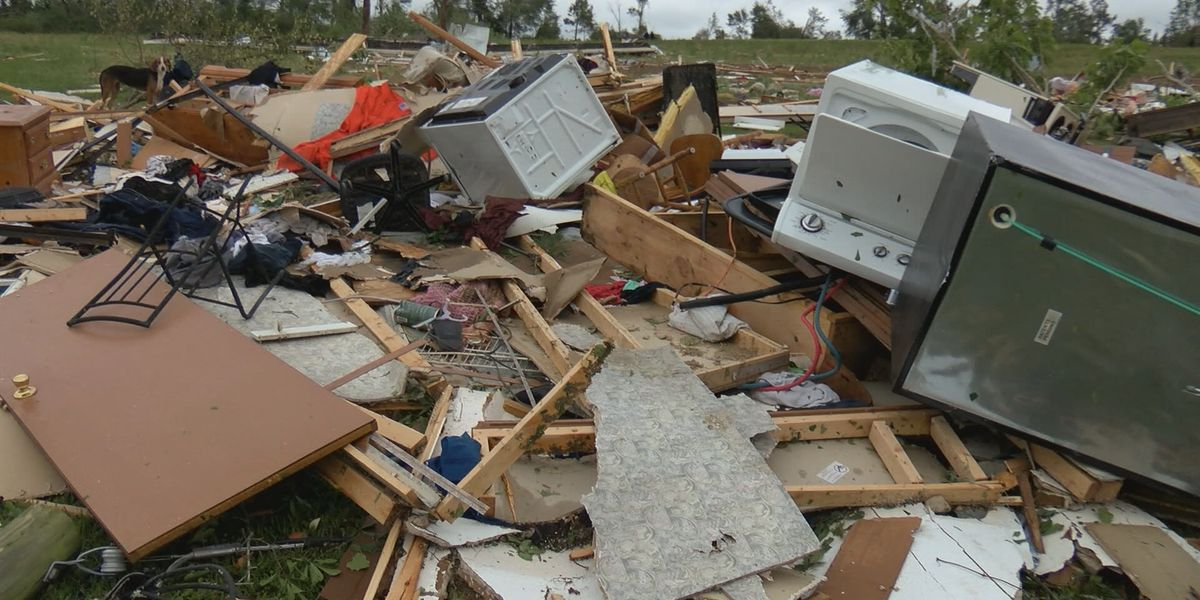 SBA loans assistance for residents, businesses affected by April 19 tornado ends July 20