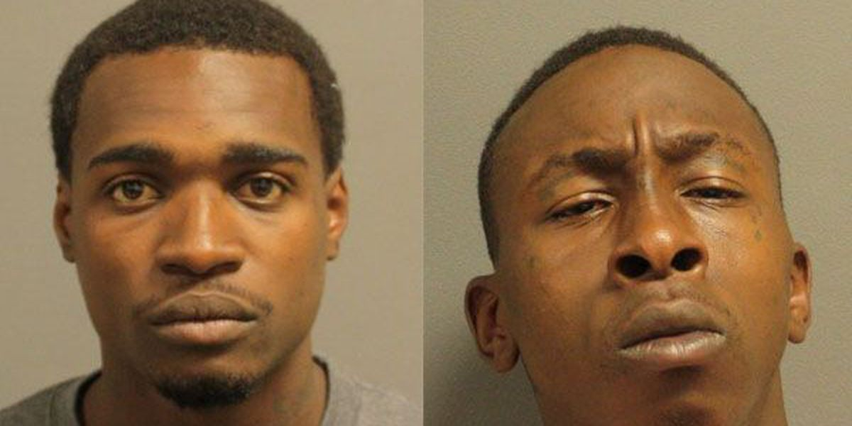 2 charged with capital murder in Hub City homicide