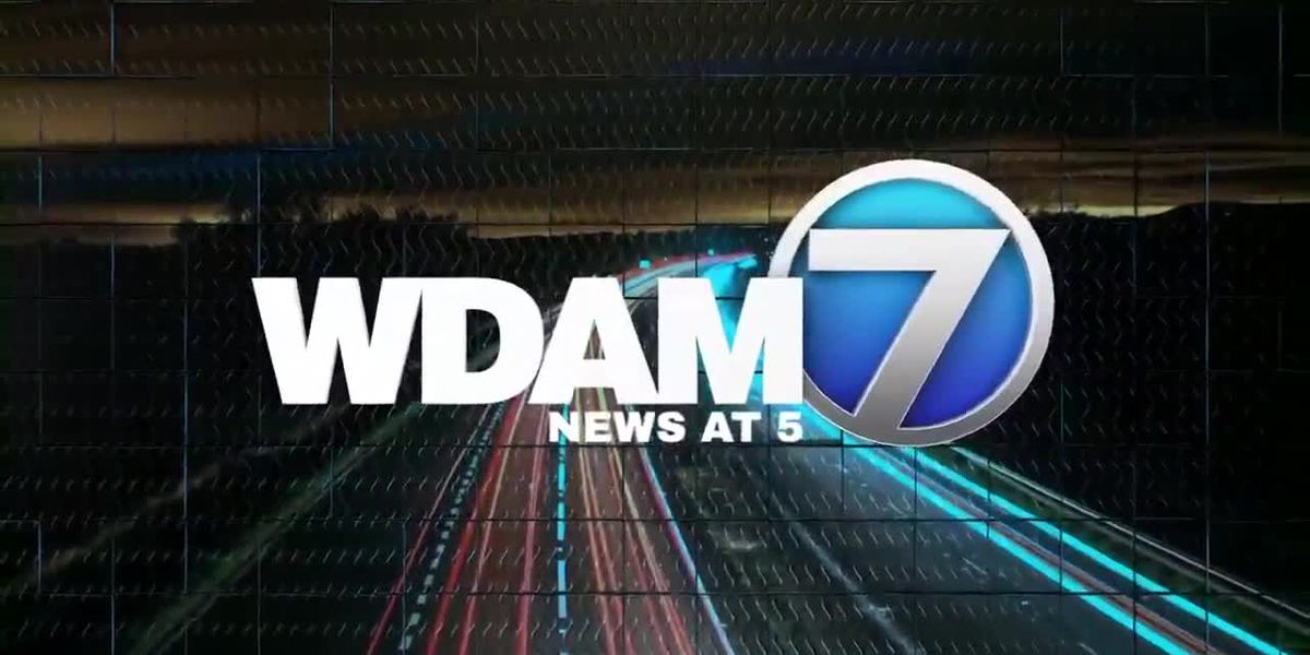 WDAM 7 Headlines at 5 p.m. 10/19