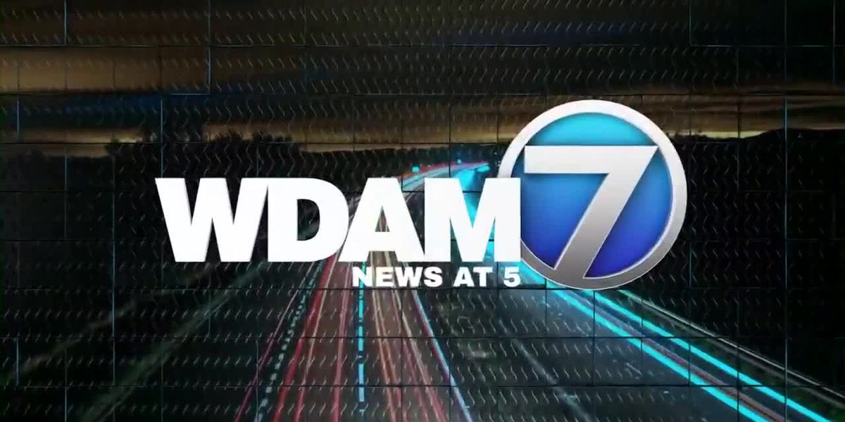 WDAM 7 Headlines at 5 p.m. 11/16/18