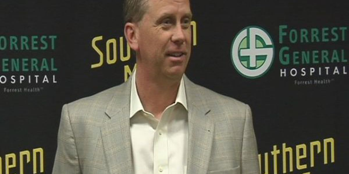 Todd Monken on recruiting Pine Belt players: 'We'll always start there first'
