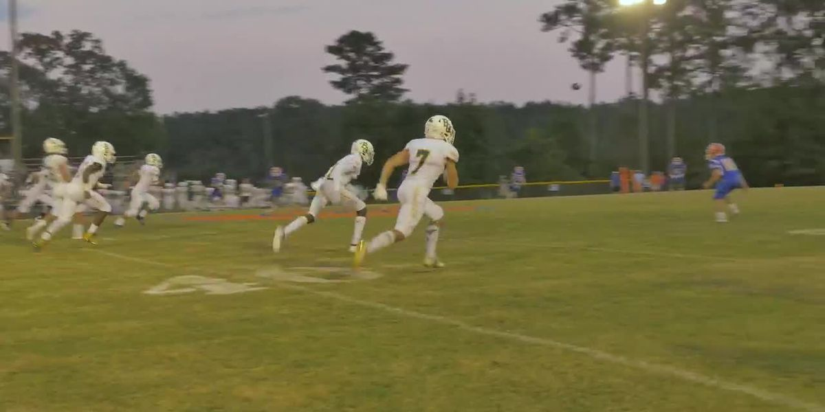 High School Highlights: Bowling Green at Columbia Academy