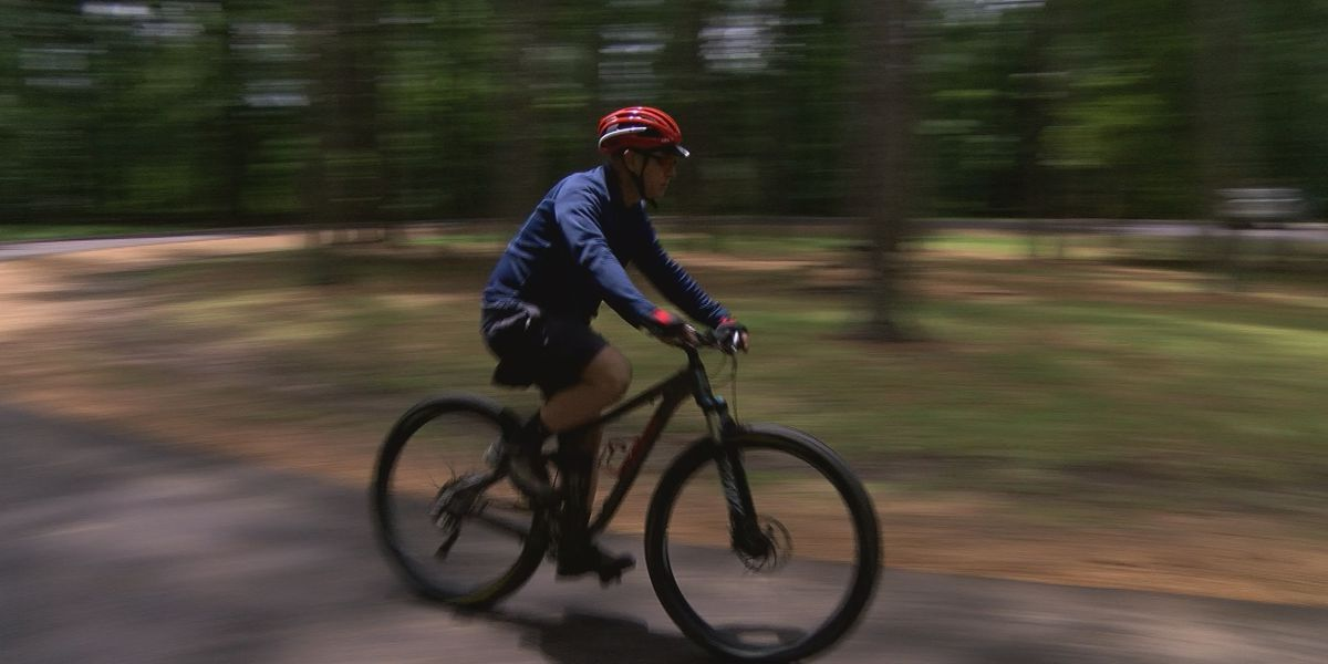 More Mississippians are biking their way through the COVID-19 pandemic