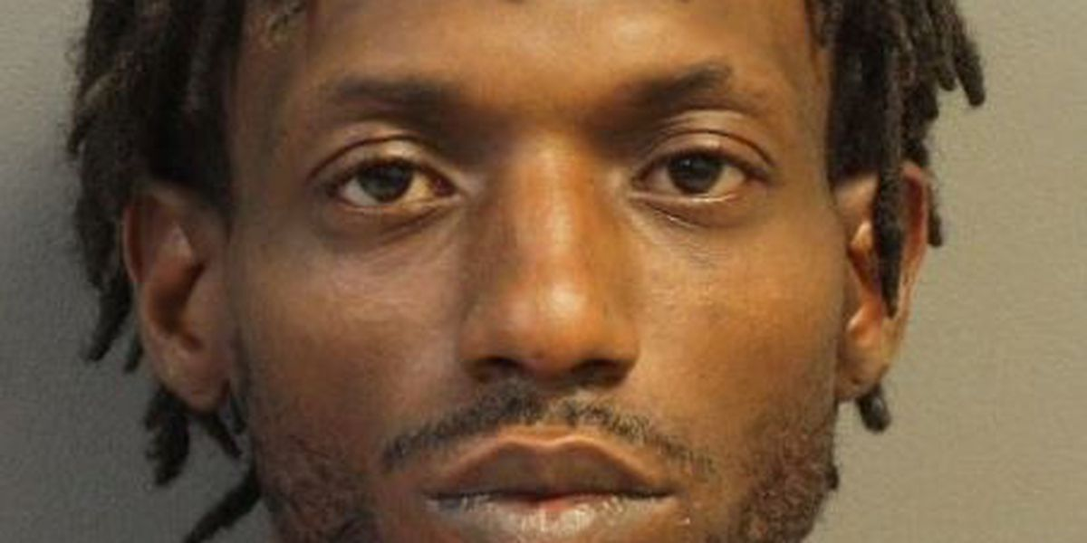 Suspect in custody in connection to Hattiesburg gas station shooting