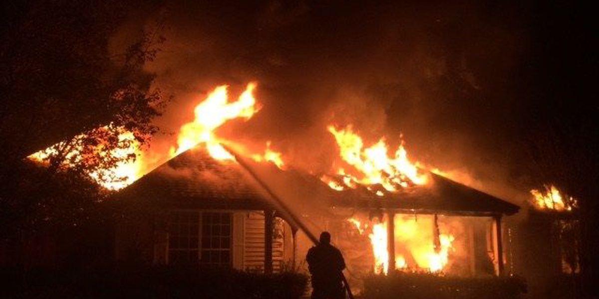 Victim identified in Lamar County fatal fire