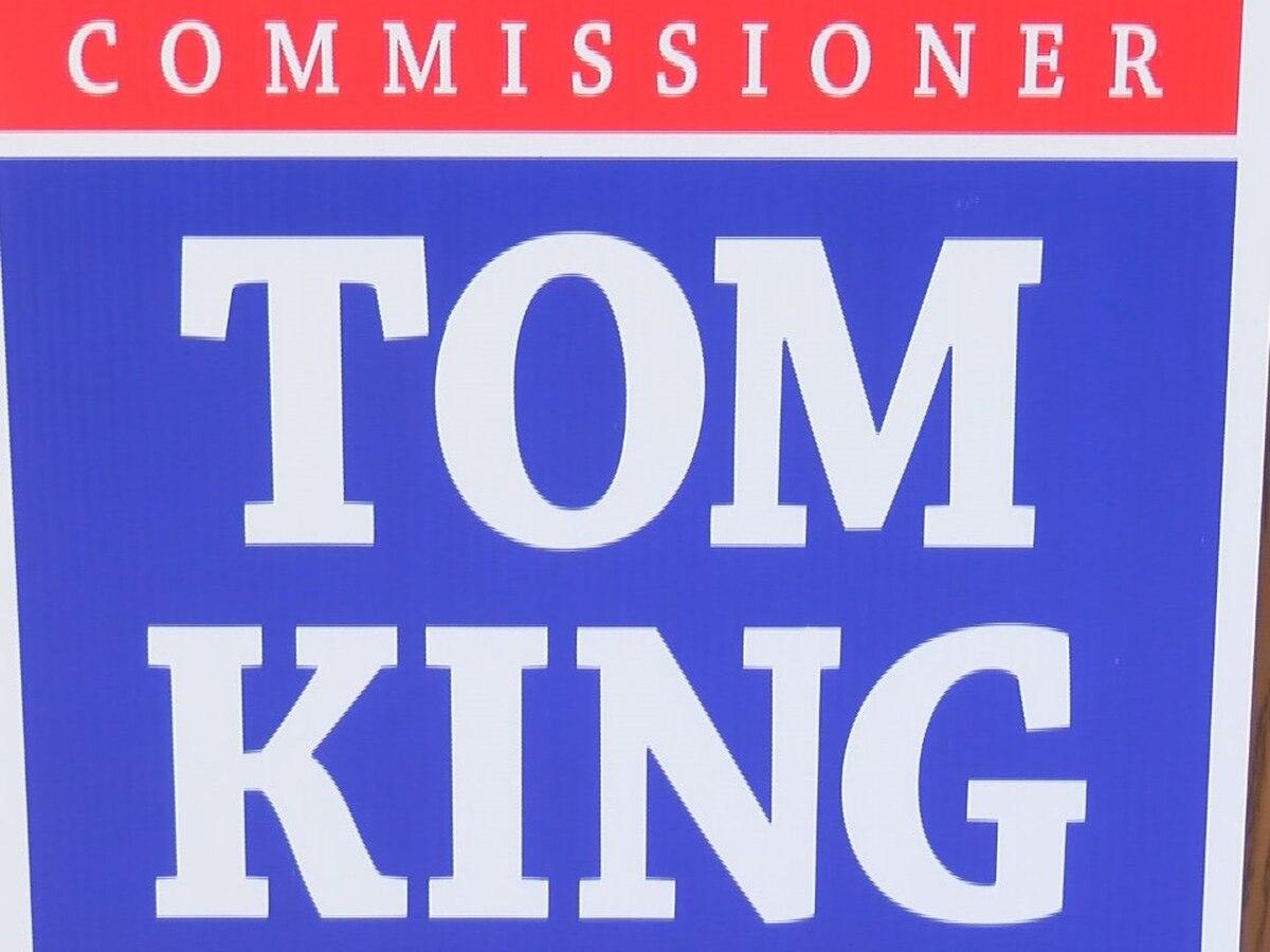 Pine Belt mayors endorse Tom King