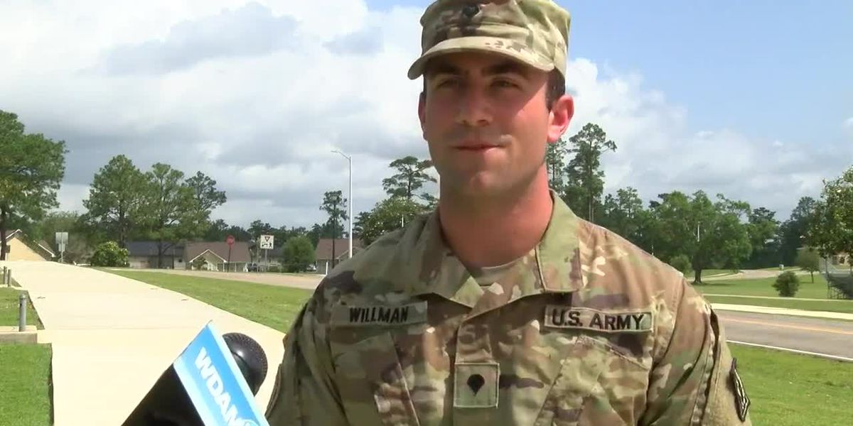 National Guard soldiers hope Pine Belt residents remember the fallen on Memorial Day