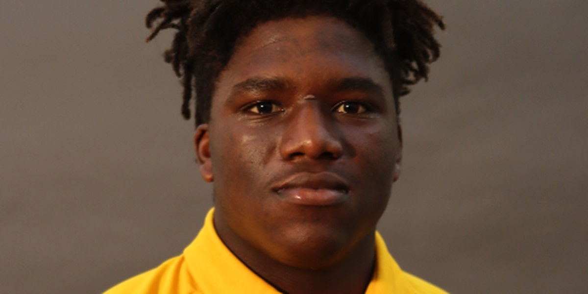 USM's Gore Jr., Maples earn Conference USA honors