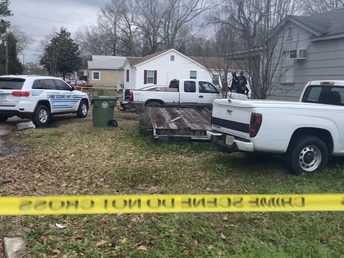 Hattiesburg police investigating death