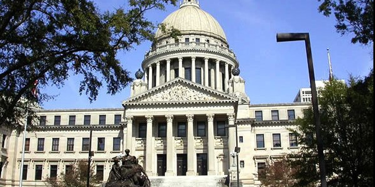 Bryant: Mississippi rainy day fund is full at nearly $555M