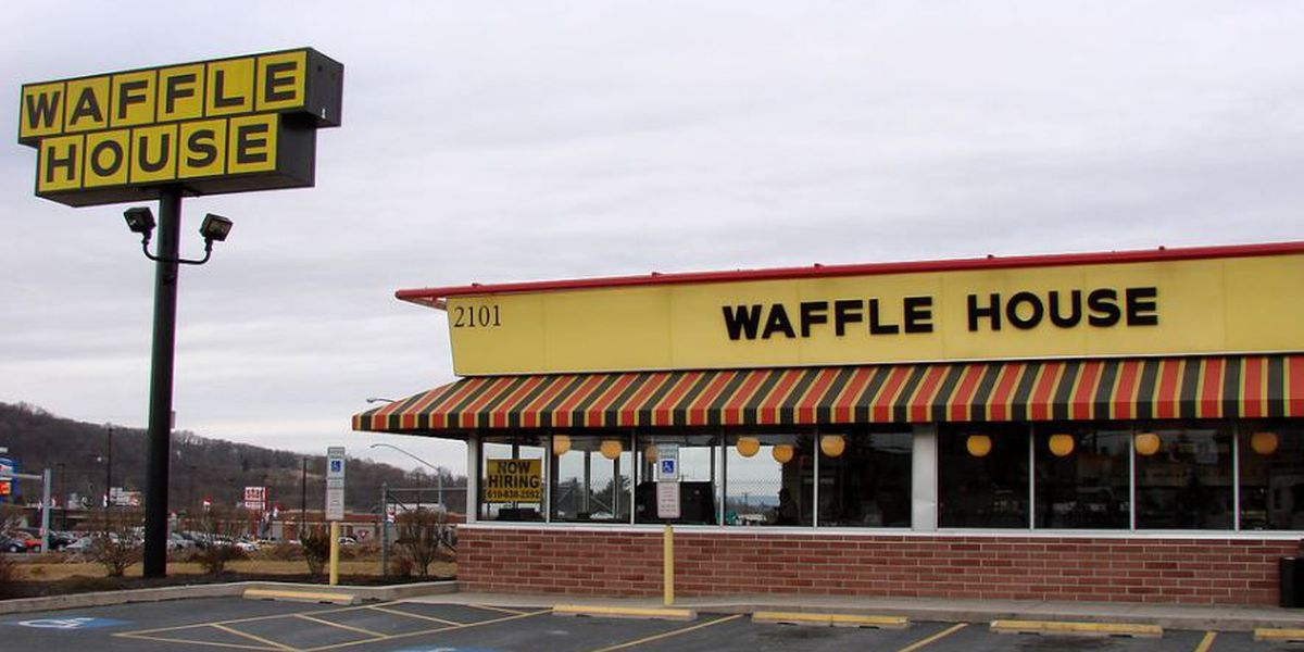 Pine Belt Waffle Houses participate in Valentines Day dinner
