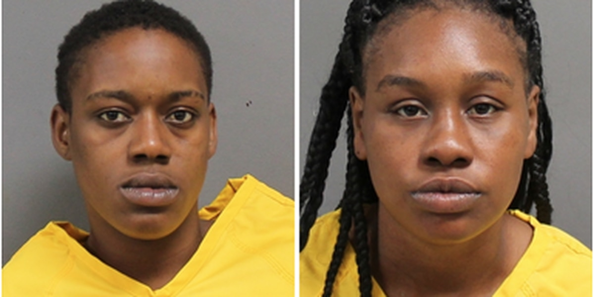 2 more women charged in Hattiesburg drive-by shooting investigation