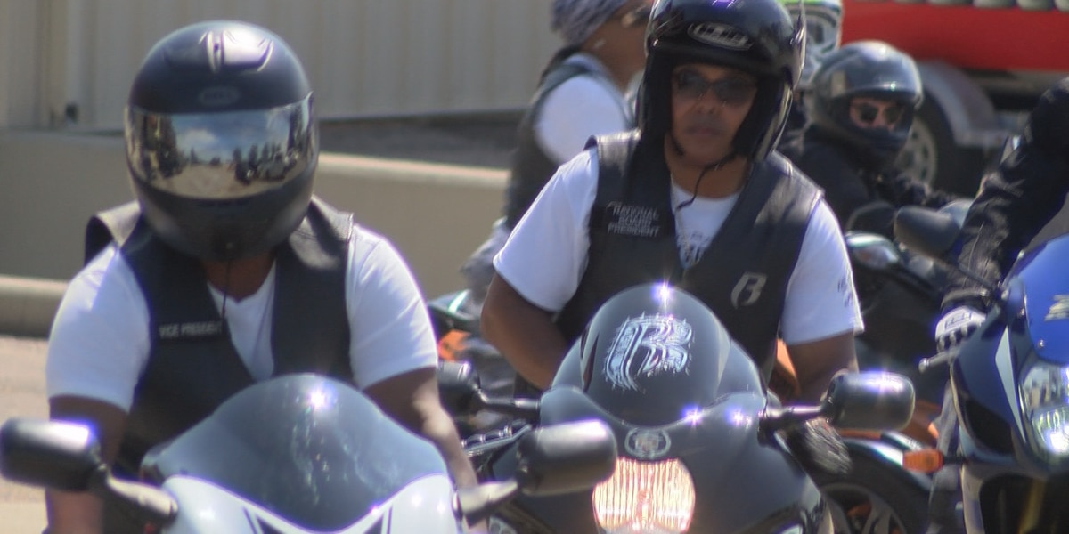 Hattiesburg Motorcycle Club taking part in fundraising ride for St. Jude