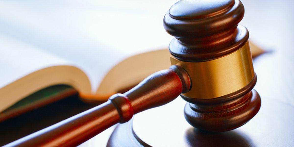 Sentence of Jones County man upheld in deadly crash